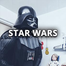 Star Wars ajándékok