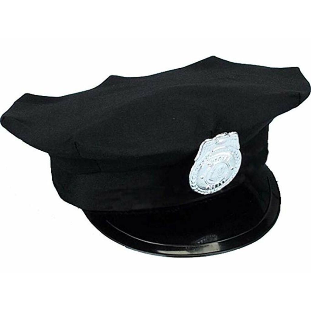 Rendőr sapka gyerek méret A kép illusztráció! Nagyításhoz kattints rá! a7b34c0d68