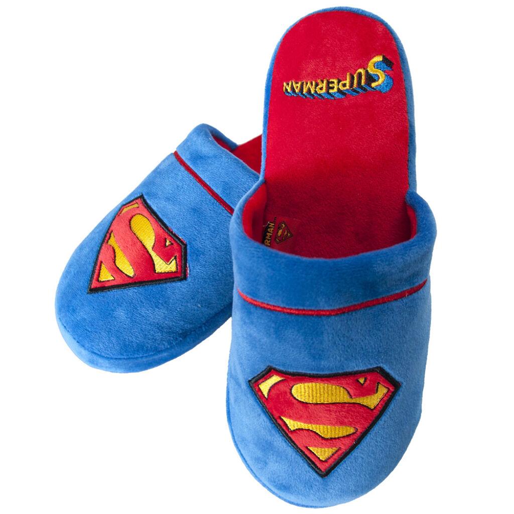 Superman DC Comics papucs 56bbf0ef39