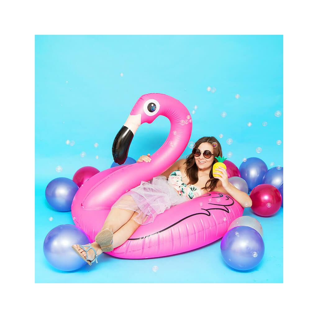 Flamingó óriás úszógumi Pink 4a19d1d25c