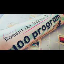 Romantika Bakancslista Szerelemeseknek - Mit csináljunk együtt? magyar nyelvű