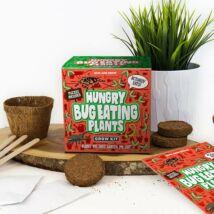Nevelj saját húsevő növényeket