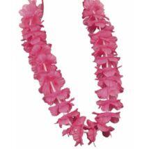 Hawaii füzér rózsaszín lánybúcsúra