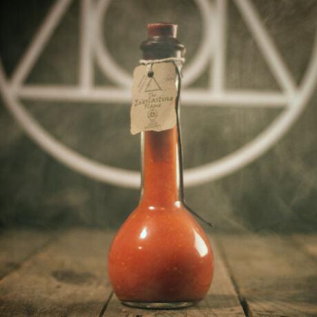 Alkimista chili szósz - The everlasting flame