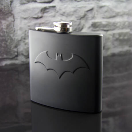 Batman flaska