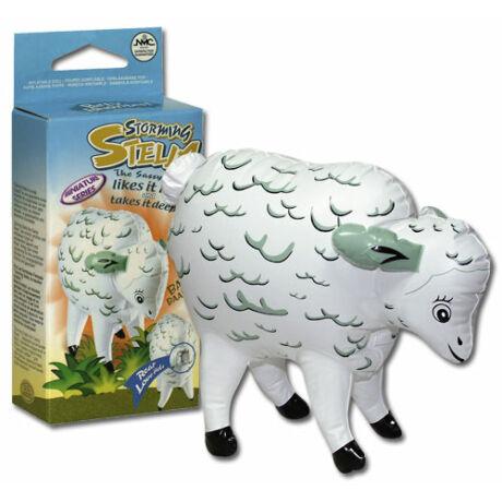 Mini bárány szexháziállat