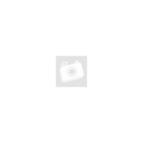 Love you forever feliratos és mintás párna Valentin napra.