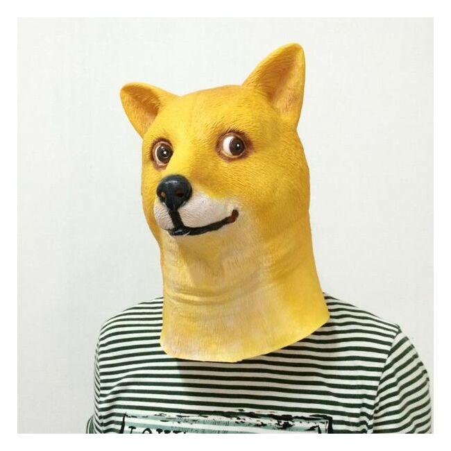 Doge maszk
