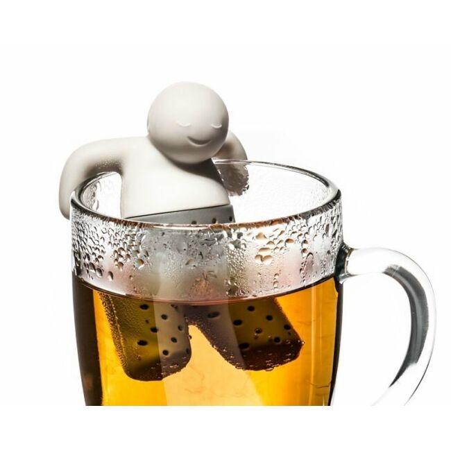 Mr. Tea teafilter