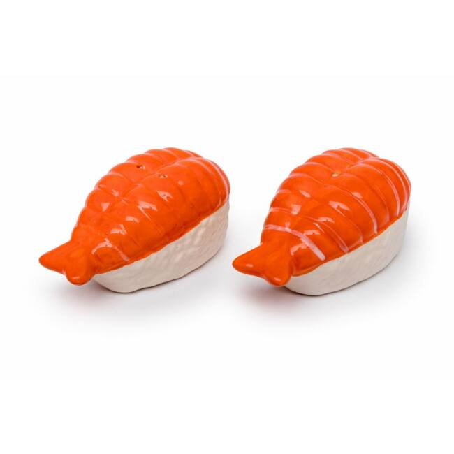Sushi só- és borsszóró