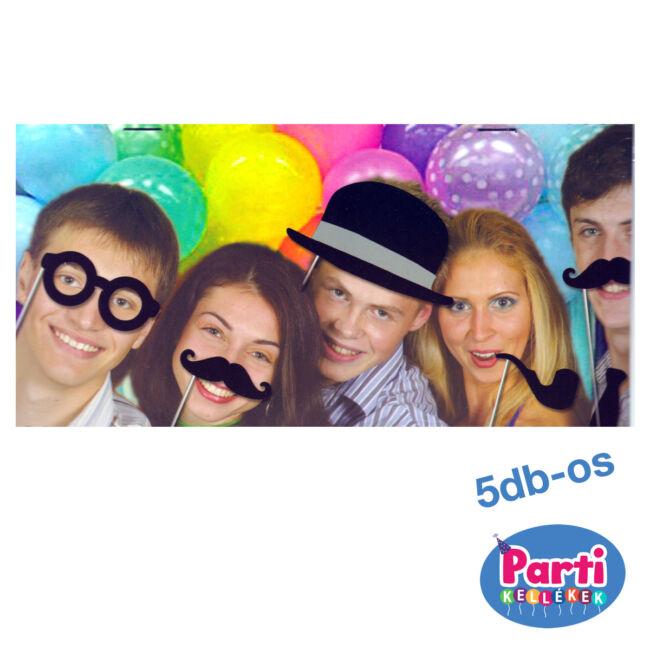 Party fotó kiegészítő 5db-os