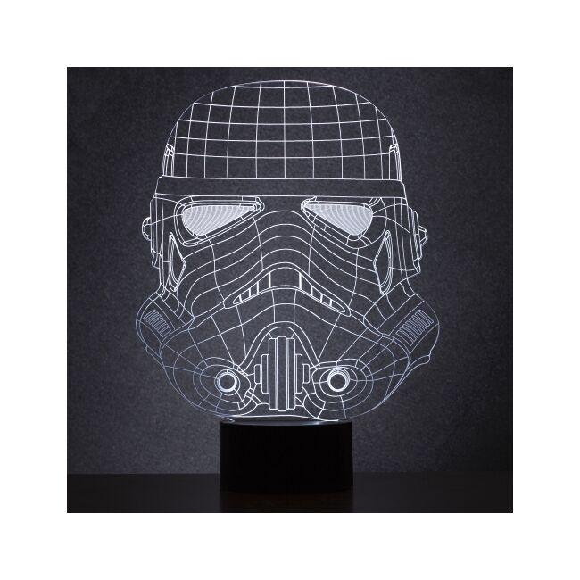 Star Wars Stormtrooper Hangulatvilágítás
