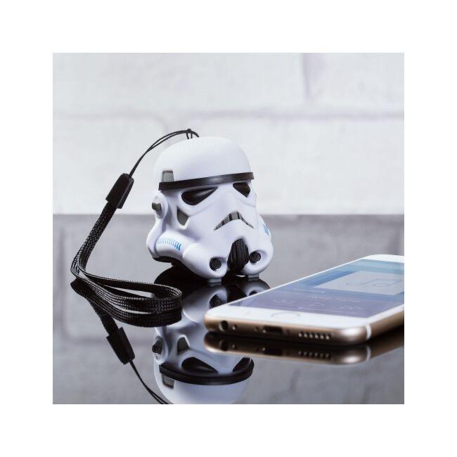 Star Wars Stormtrooper Mini Bluetooth hangszóró