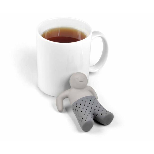 Mr. Tea teatojás Szürke