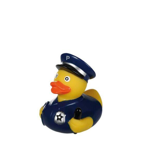 Gumikacsák több változatban Rendőr