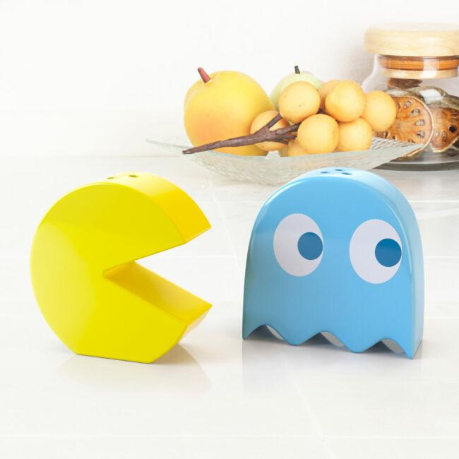 Pac-Man só- és borsszóró (2 db-os szett)