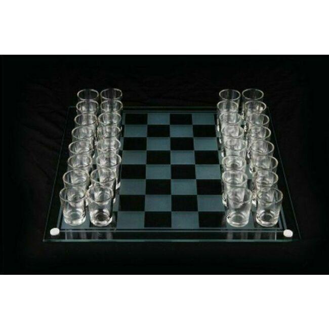 Sakk ivós játék
