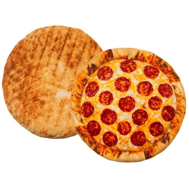 Pizza párna 40 cm