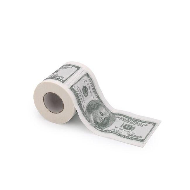 Dollár wc papír