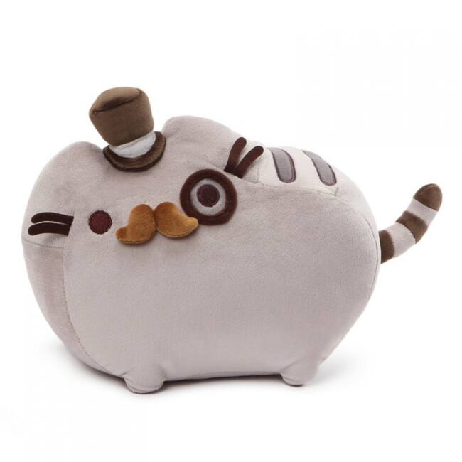 Pusheen cica párna - Fancy