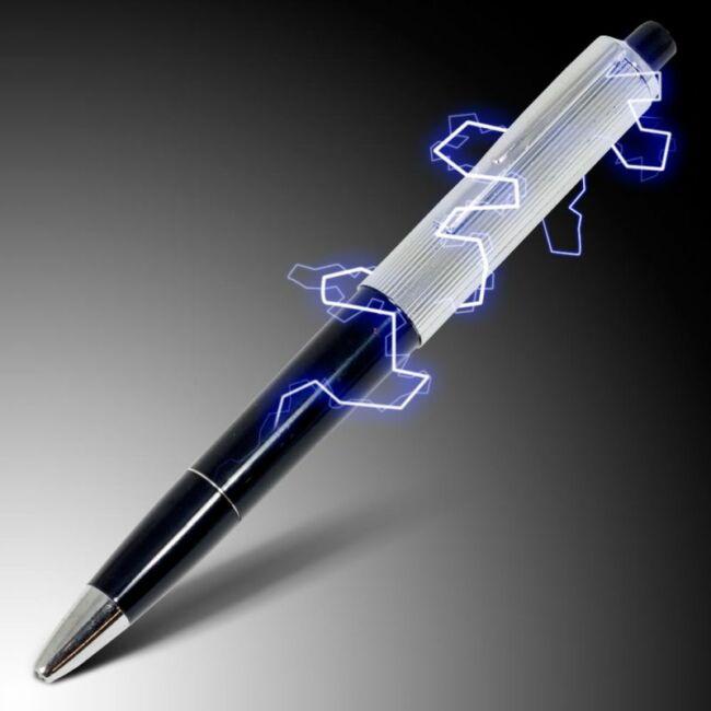 Sokkoló toll