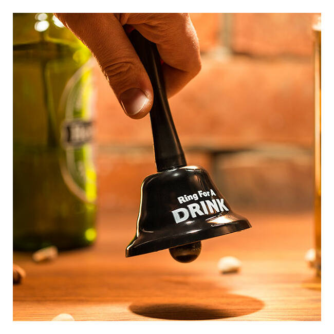 Csengess egy italért - ital csengő
