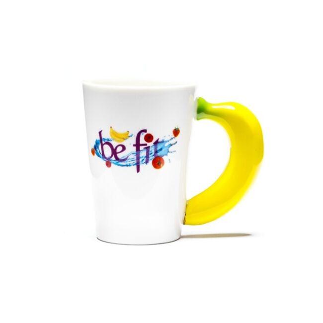 Fitt bögrék - az egészség jegyében Banán