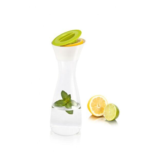 Limonádé kancsó facsaróval (1l-es)