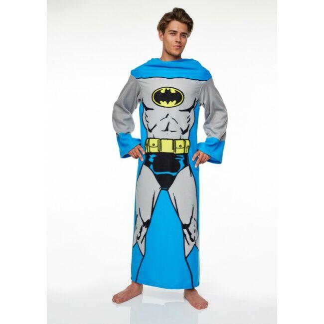 Batman belebújós takaró