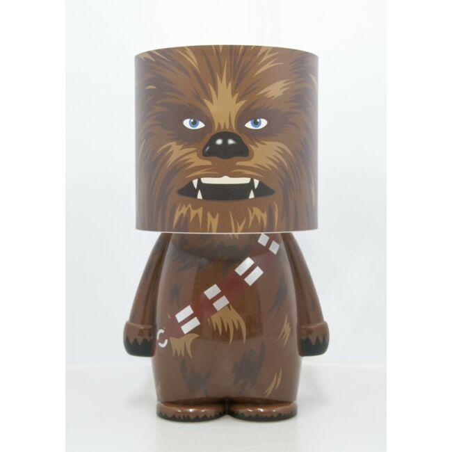 Star Wars Chewbacca hasonmás asztali lámpa