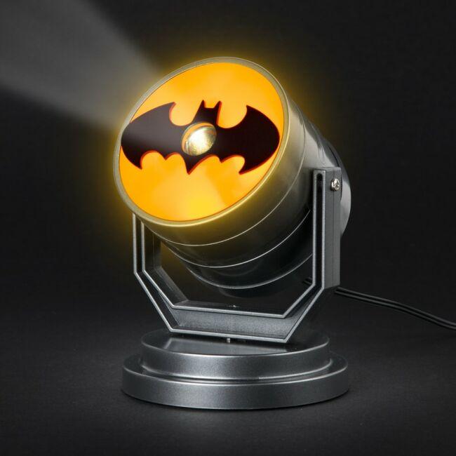 Batman jel kivetítő