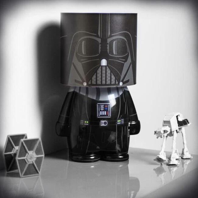 Star Wars Darth Vader mini hasonmás lámpa