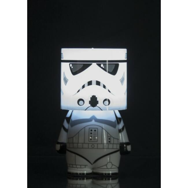 Star Wars Stormtrooper Mini hasonmás lámpa