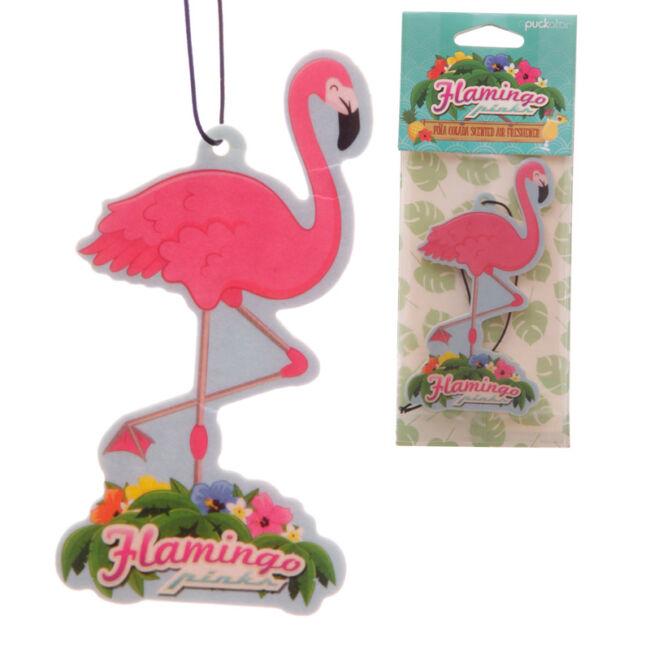 Pina colada illatú flamingó legfrissítő