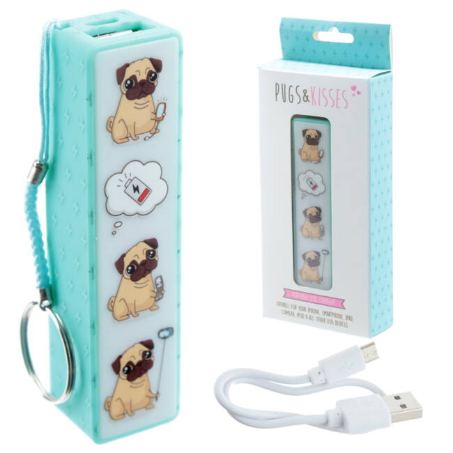 Mopsz Power Bank