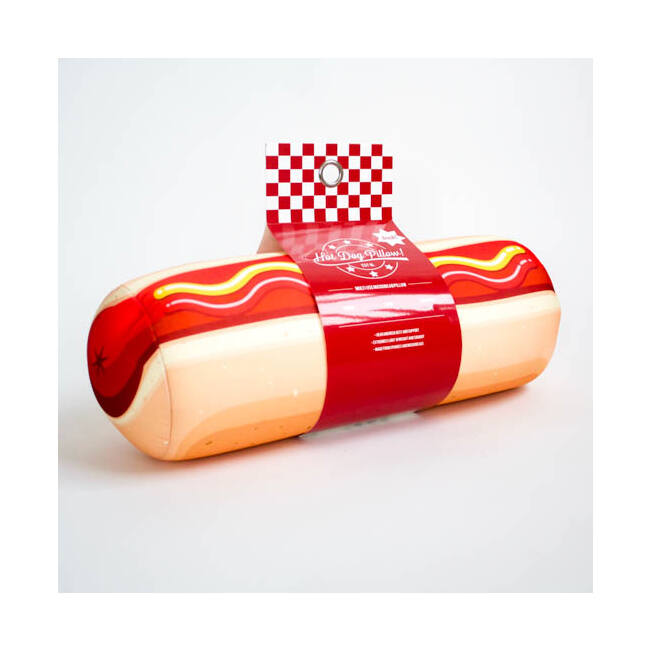 Hot Dog párna