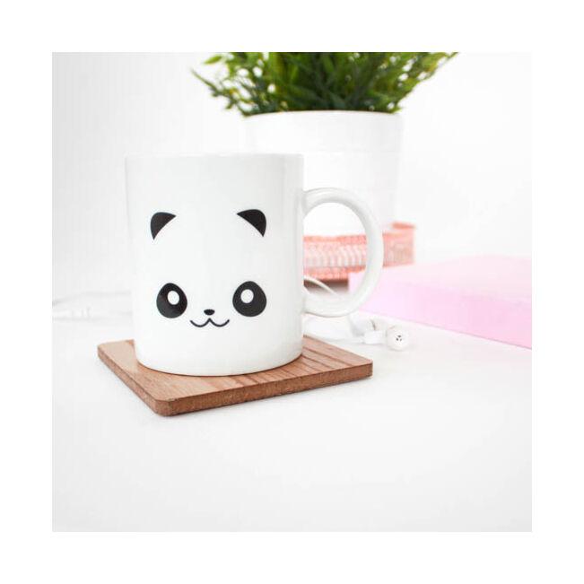Shin Yu panda bögre