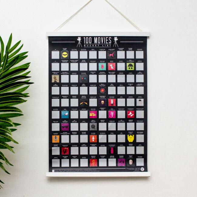 Kaparós poszter - 100 film amit látnod kell!