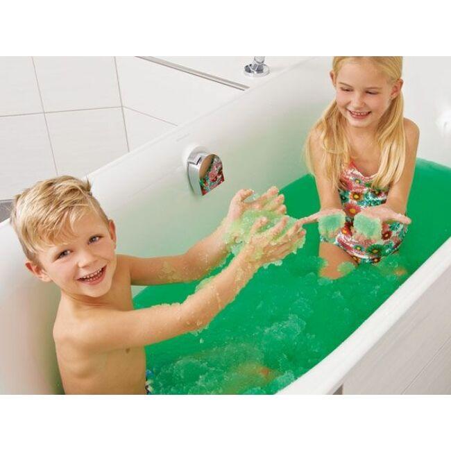 Gelli Baff fürdőzselé Zöld