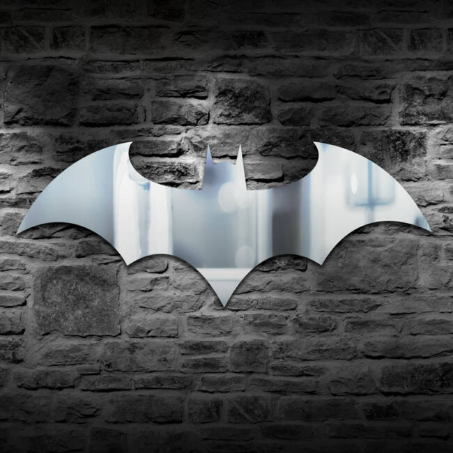 Batman tükör