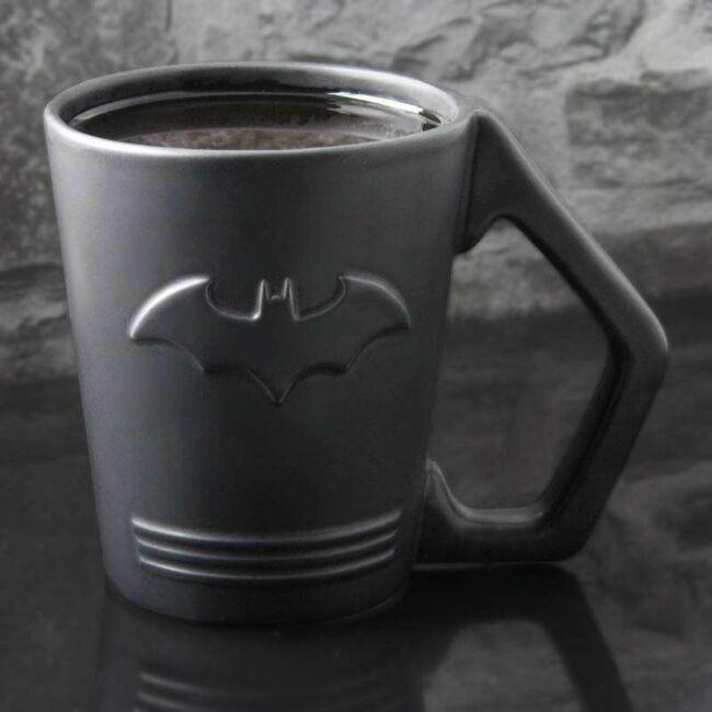 Batman Dark Knight bögre