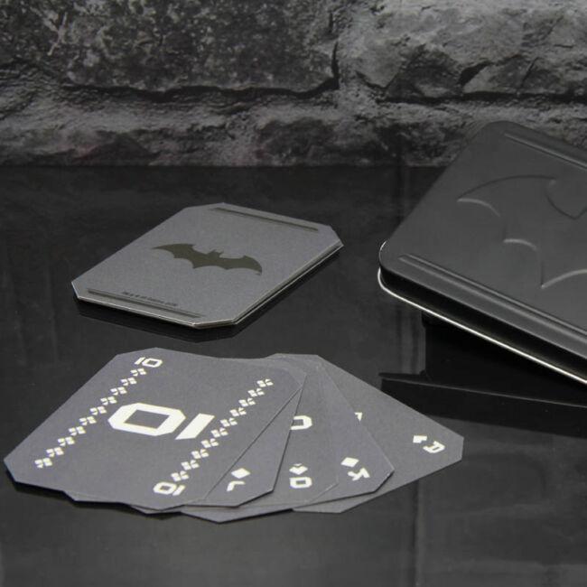 Batman kártya