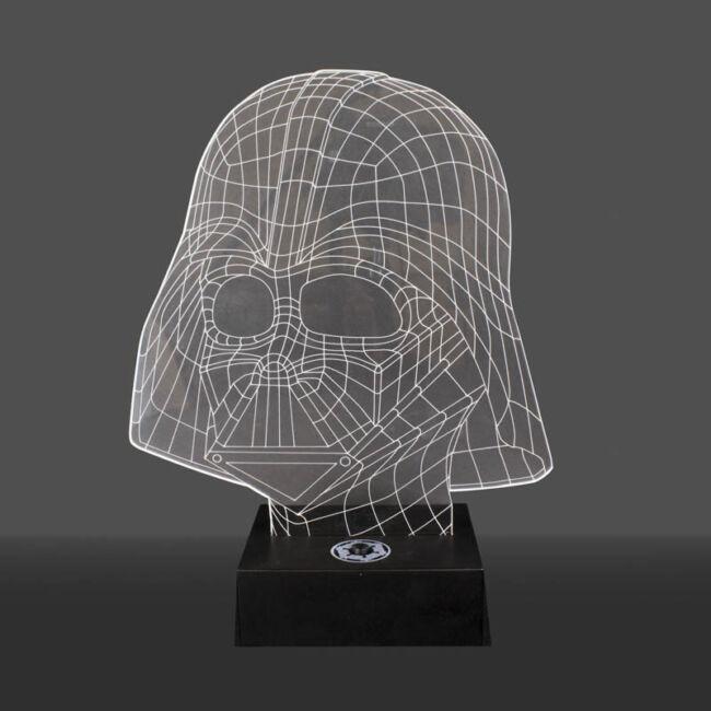 Darth Vader hangulatvilágítás