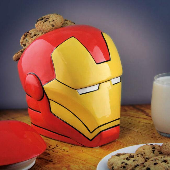Marvel Vasember süti edény