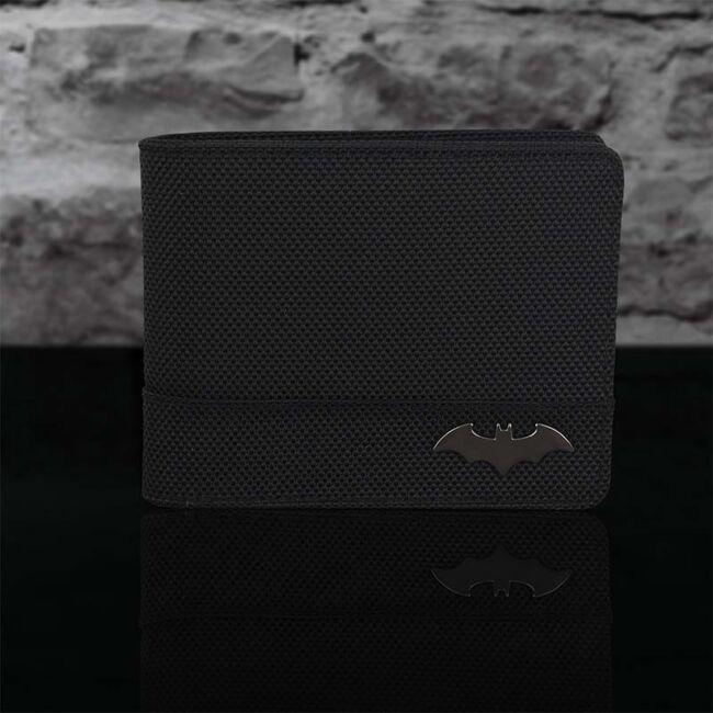 Batman pénztárca