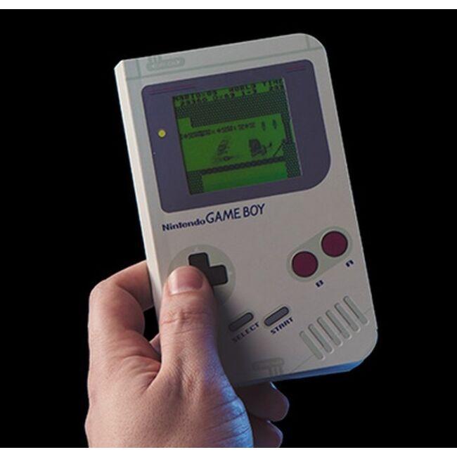 Nintendo Game Boy Jegyzetfüzet