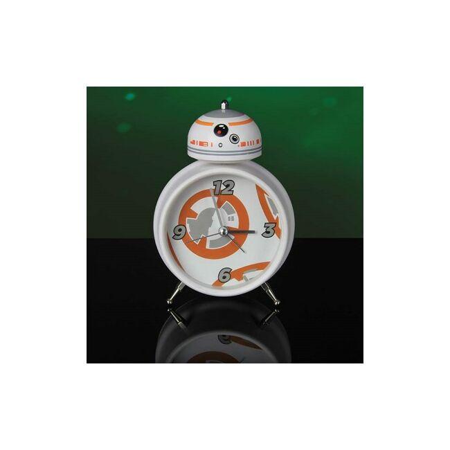 Star Wars BB8 ébresztő óra
