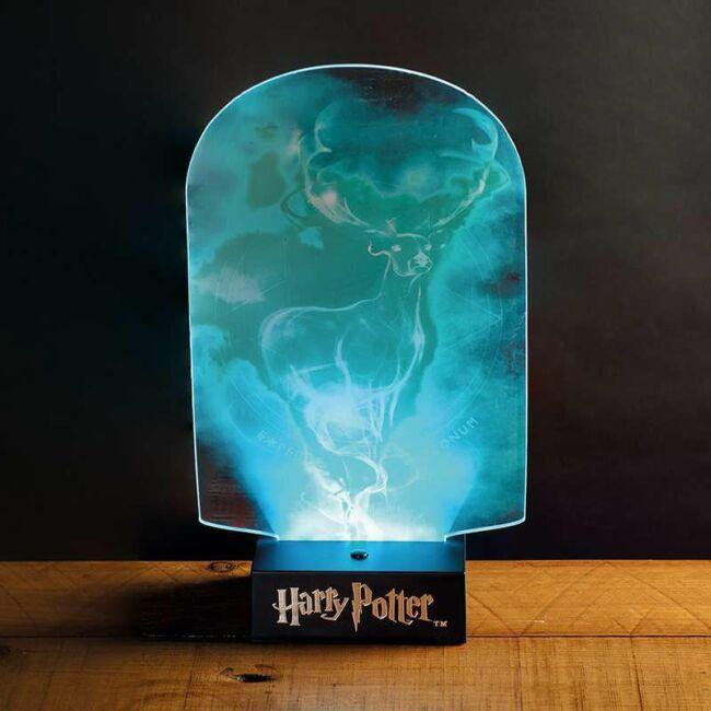 Harry Potter Patrónus hangulat világítás