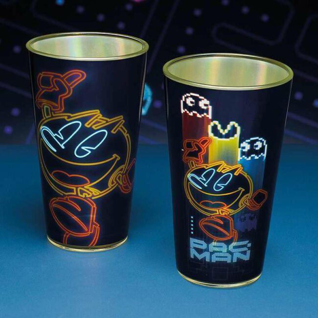 Pac-Man pohár
