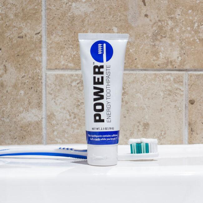 Töltődj fel fogkrém